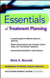 Essentials of Treatment Planning