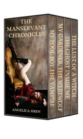 The Manservant Chronicles: Collection 1