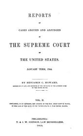 United States Reports: Cases Adjudged in the Supreme Court, Volume 43