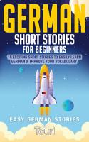 German Short Stories for Beginners PDF