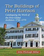The Buildings of Peter Harrison