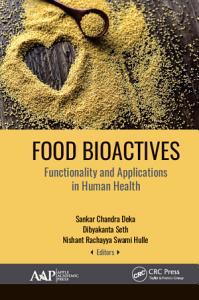 Food Bioactives PDF
