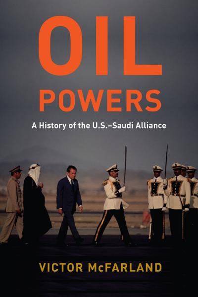 Download Oil Powers Book