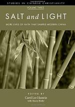 Salt and Light, Volume 3