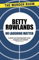 No Laughing Matter PDF