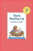 Theo's Reading Log: My First 200 Books (Gatst)