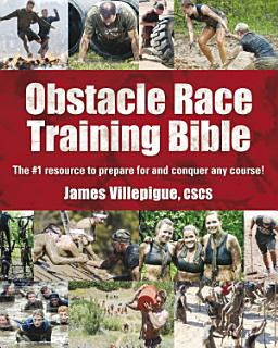 Obstacle Race Training Bible Book