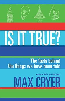 Is It True  PDF