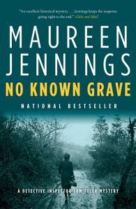 No Known Grave Book