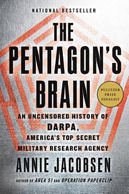 The Pentagon s Brain PDF