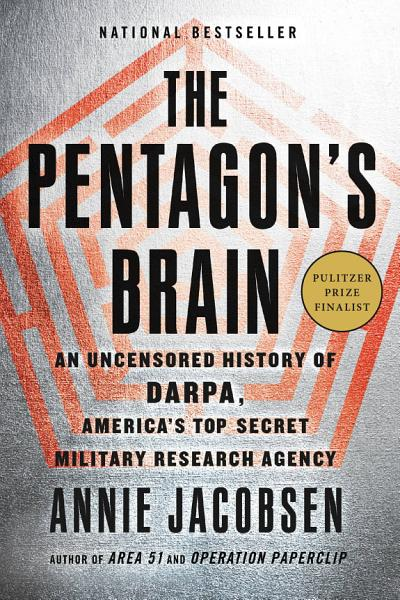 The Pentagon s Brain