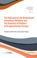 The Holocaust in the Borderlands PDF