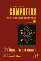 Creativity in Computing and DataFlow Super Computing