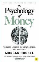 The Psychology of Money PDF