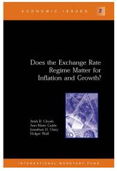 Does the Exchange Regime Matter for Inflation and Growth?