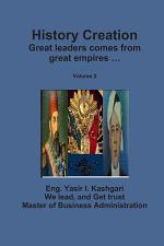 History Creation ( Volume 2 )