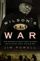 Wilson s War PDF
