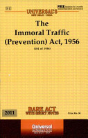 The Immoral Traffic  Prevention  Act  1956 PDF