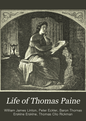 Life of Thomas Paine