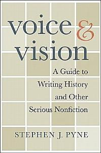 Voice and Vision Book