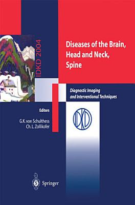 Diseases of the Brain  Head and Neck  Spine PDF