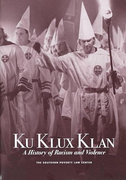 Download The Ku Klux Klan Book