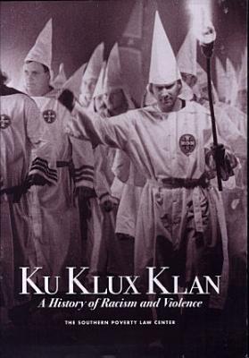 The Ku Klux Klan PDF