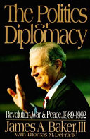 Download The Politics of Diplomacy Book