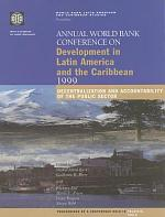 Annual World Bank Conference on Development in Latin America and the Caribbean