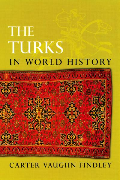 Download The Turks in World History Book
