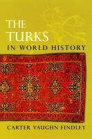 The Turks in World History PDF