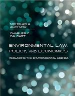 Environmental Law, Policy, and Economics
