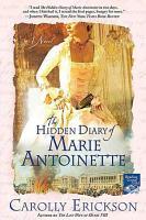 The Hidden Diary of Marie Antoinette PDF