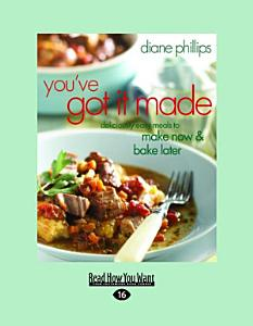 You ve Got it Made Book