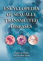Encyclopedia of Sexually Transmitted Diseases PDF