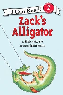 Zack s Alligator