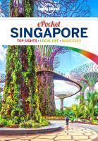 Lonely Planet Pocket Singapore PDF