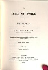 The Iliad: Books XIII-XXIV. 2. ed., rev