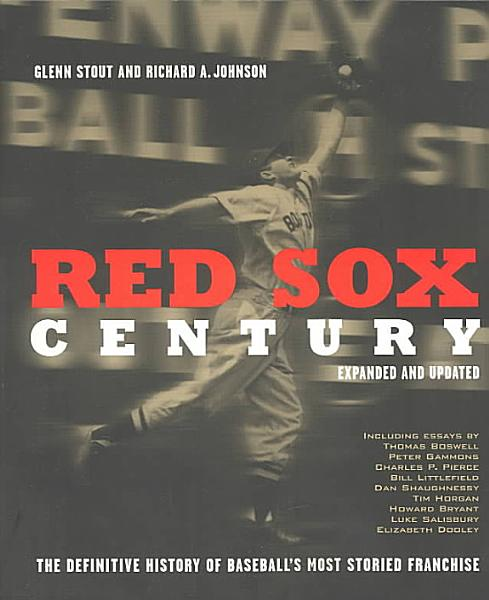 Download Red Sox Century Book