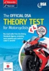 The Official Dsa Theory Test For Motorcyclists Book PDF