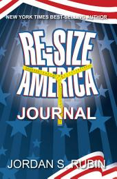 Re-size America Journal: Finding Your Perfect Weight