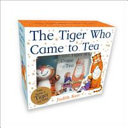 Tiger Who Came to Tea : Book and Toy Gift Set