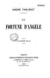 La fortune d'Angèle
