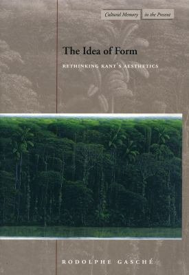 The Idea of Form
