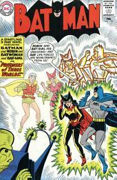 Batman (1940-) #153