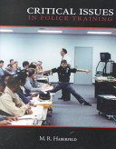 Critical Issues in Police Training PDF