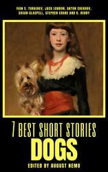 7 best short stories   Dogs PDF