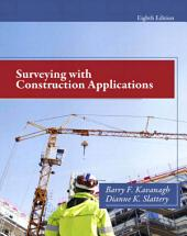 Surveying with Construction Applications: Edition 8