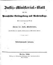 Deutsche justiz: rechtspflege und rechtspolitik ... Amtliches blatt der deutschen rechtspflege, Band 28