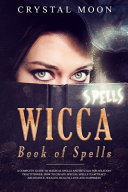 Wicca Book of Spells PDF
